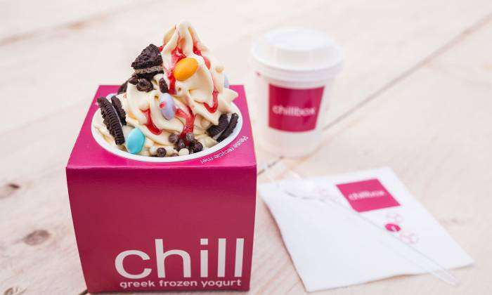 Chillbox 2