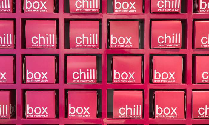 Chillbox 5