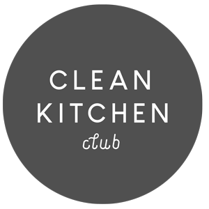 The Clean Kitchen