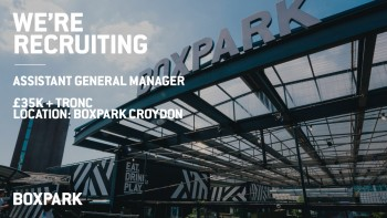 Online Boxpark Social Panels Assistant General Manager Croydon 150221 AW 1920X1080 FACEBOOK EVENT TWITTER FEED 1