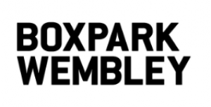 BOXPARK WEMBLEY - SINGLE F&B UNIT AVAILABLE - 500 SQFT